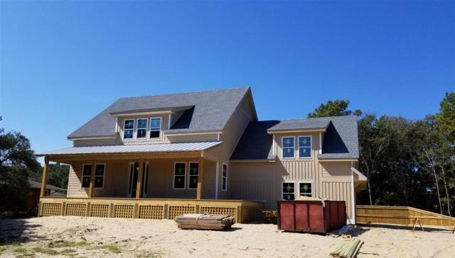2 Circle Drive Lot 28, Southern Shores, NC 27949 (MLS #101834) :: Surf or Sound Realty
