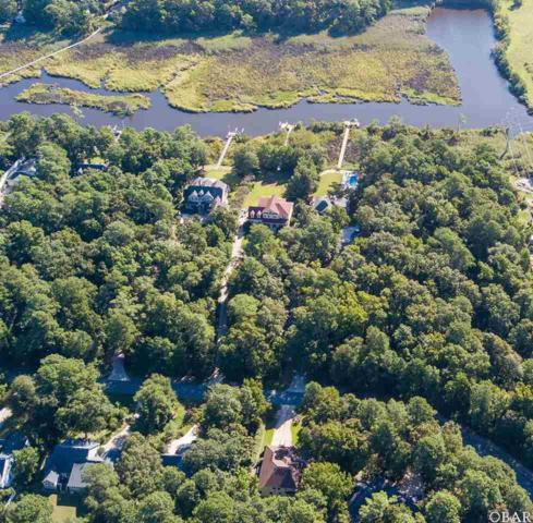 1001 Creek Road Lot 1, Kitty hawk, NC 27949 (MLS #101845) :: Surf or Sound Realty