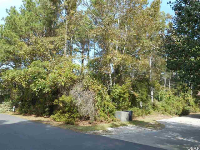 126 Daphne Lane Lot 18, Manteo, NC 27954 (MLS #101850) :: Corolla Real Estate | Keller Williams Outer Banks