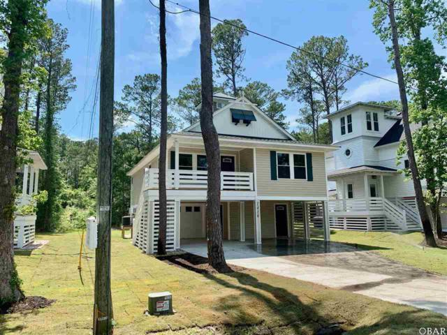1416 Hill Street Lot 9, Kill Devil Hills, NC 27948 (MLS #101873) :: Matt Myatt   Keller Williams