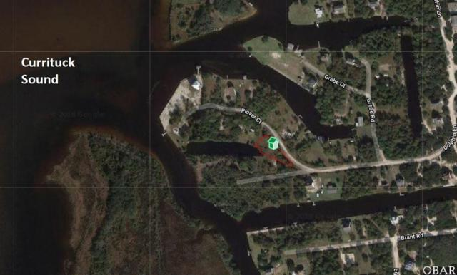 902 Plover Court Lot# 23, Corolla, NC 27927 (MLS #101974) :: Surf or Sound Realty