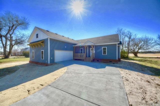 149 Carolina Club Drive Lot #54, Grandy, NC 27939 (MLS #101989) :: Hatteras Realty