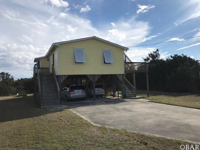 23184 W Corbina Drive Lot 48, Rodanthe, NC 27968 (MLS #101992) :: Corolla Real Estate | Keller Williams Outer Banks