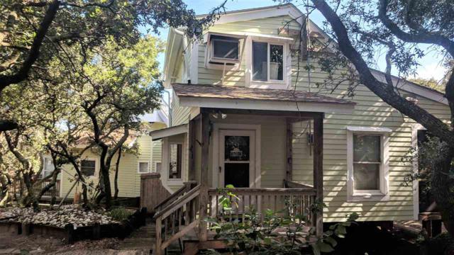 1682 Ridge Road Lot #187, Corolla, NC 27927 (MLS #101997) :: Midgett Realty