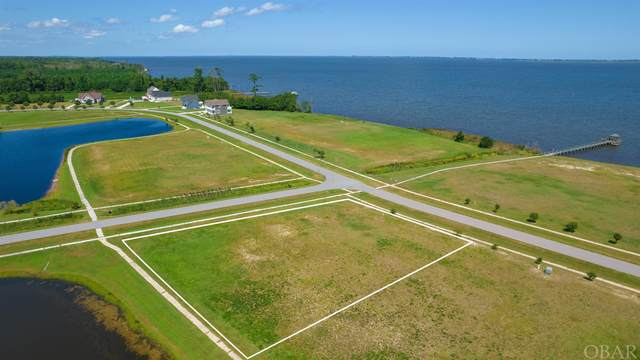 100 Hammock View Court Lot 4, Aydlett, NC 27916 (MLS #102036) :: Outer Banks Realty Group
