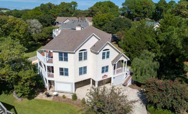 1122 Snow Court Lot 302, Corolla, NC 27927 (MLS #102079) :: Hatteras Realty