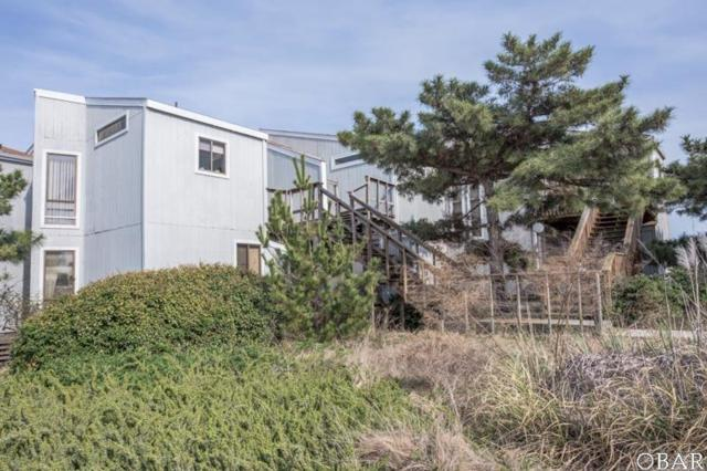 219 W Tateway Road Unit E-5, Kitty hawk, NC 27949 (MLS #102106) :: Outer Banks Realty Group