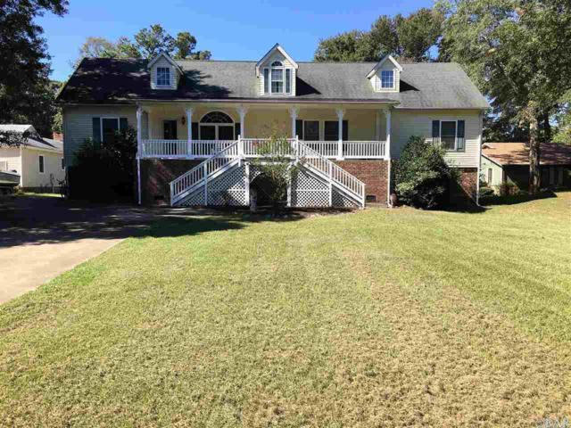 33 Duck Woods Drive Lot:3, Southern Shores, NC 27949 (MLS #102140) :: Midgett Realty