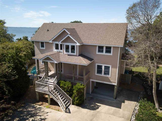 1130 Simmons Court Lot 346, Corolla, NC 27927 (MLS #102186) :: Surf or Sound Realty