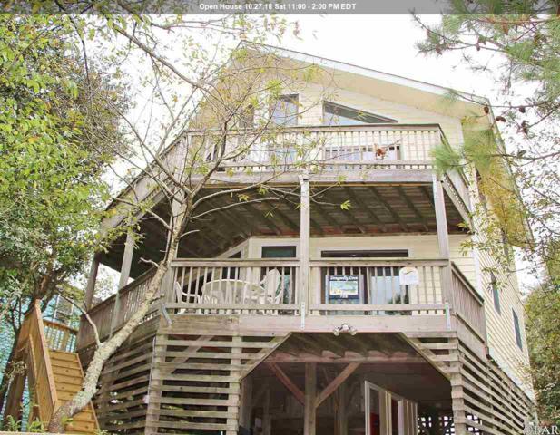 758 W Sandpiper Court Lot 6, Corolla, NC 27927 (MLS #102286) :: Surf or Sound Realty