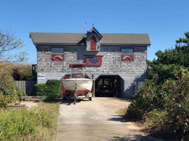 153 Marlin Court Lot 33, Duck, NC 27949 (MLS #102302) :: Matt Myatt | Keller Williams