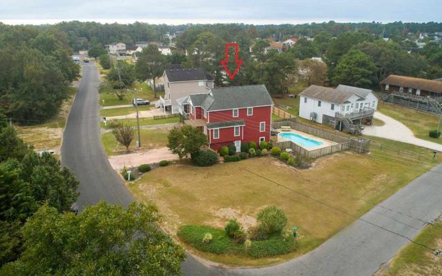 209 Colington Drive Lot 132, Kill Devil Hills, NC 27948 (MLS #102340) :: Midgett Realty