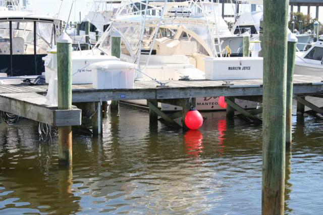 102 Yacht Club Court Lot 102, Manteo, NC 27954 (MLS #102487) :: Outer Banks Realty Group