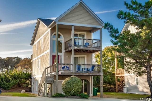 1034 Mirage Street Unit 21, Corolla, NC 27927 (MLS #102517) :: Surf or Sound Realty