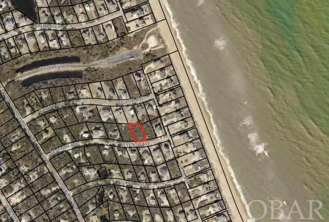 10 Seventh Avenue Lot 21, Southern Shores, NC 27949 (MLS #102626) :: Midgett Realty