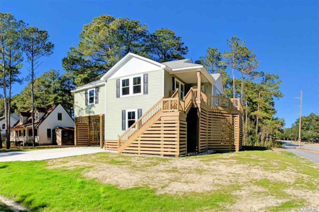 919 Cedar Drive Lot 118, Kill Devil Hills, NC 27948 (MLS #102650) :: Surf or Sound Realty