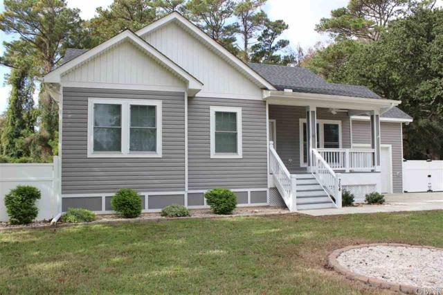 704 Francis Drake Street Lot#10, Manteo, NC 27954 (MLS #102686) :: AtCoastal Realty