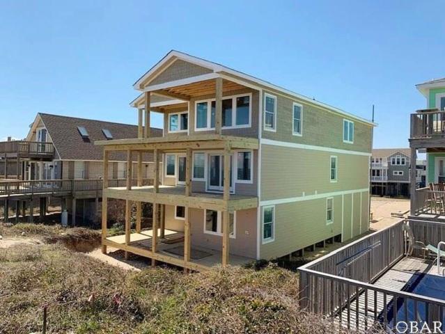 131 Speckle Trout Drive Lot 10, Duck, NC 27949 (MLS #102787) :: Midgett Realty