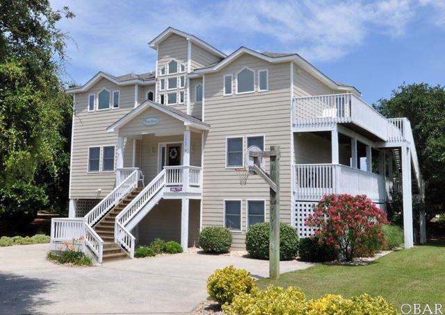 1367 Duck Road Lot 21, Duck, NC 27949 (MLS #102821) :: AtCoastal Realty