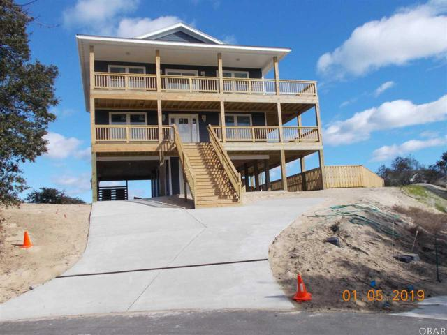 933 Soundside Court Lot 137, Corolla, NC 27927 (MLS #102878) :: Outer Banks Realty Group