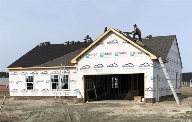 105 Cape Fear Drive Lot #27, Camden, NC 27921 (MLS #102963) :: AtCoastal Realty