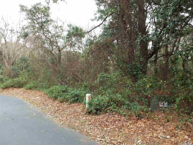 951 Sun Burst Court Lot 128, Corolla, NC 27927 (MLS #103097) :: Outer Banks Realty Group