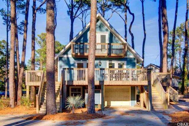 305 W Lost Colony Drive Lots 18-19, Nags Head, NC 27959 (MLS #103121) :: Surf or Sound Realty