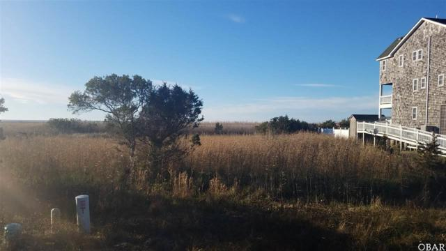26186 & 26189 W Vista Drive Lot 5 & 6, Waves, NC 27915 (MLS #103133) :: Hatteras Realty