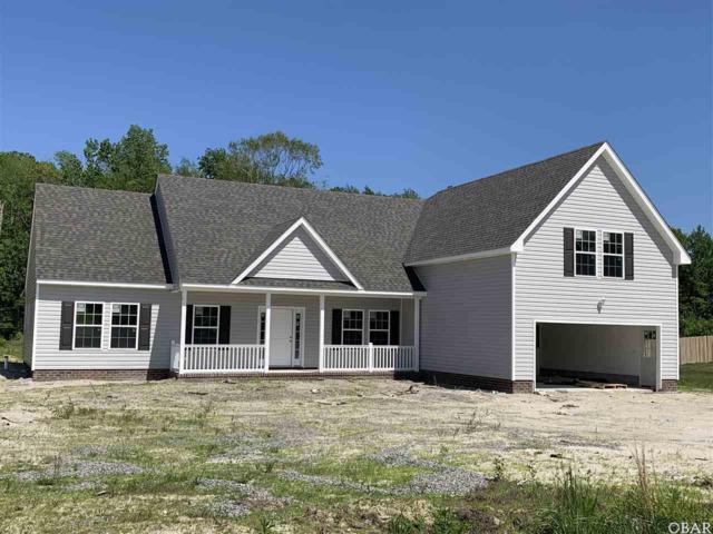 115 Pisgah Drive Lot #7, Moyock, NC 27958 (MLS #103324) :: Outer Banks Realty Group