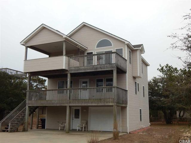413 Cameron Street Lot 53, Kill Devil Hills, NC 27948 (MLS #103440) :: Surf or Sound Realty