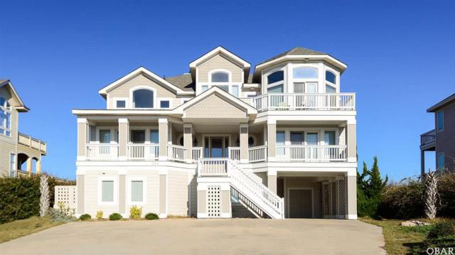 121 Salt House Road Lot 262, Corolla, NC 27927 (MLS #103521) :: Hatteras Realty