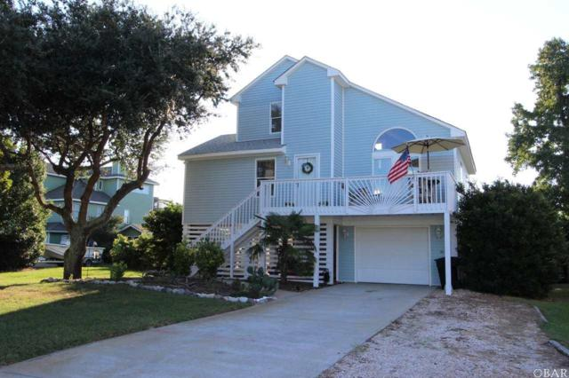 4000 Tarkle Ridge Drive Lot 65, Kitty hawk, NC 27949 (MLS #103568) :: Outer Banks Realty Group