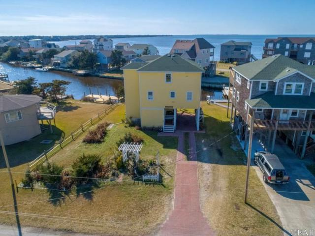 50155 Kings Point Drive Lot 324, Frisco, NC 27936 (MLS #103574) :: Outer Banks Realty Group