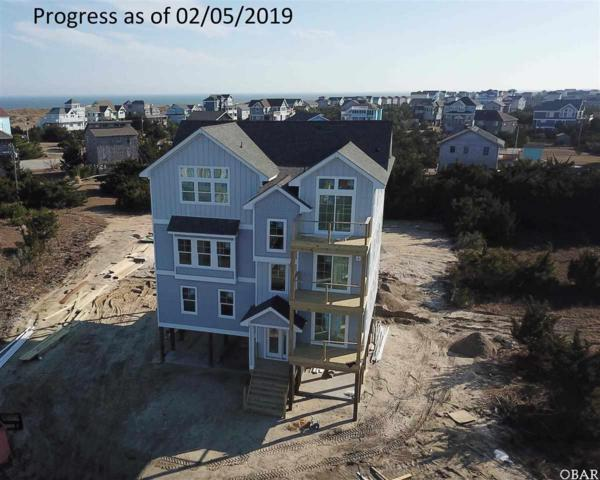 27252 Tarheel Court Lot 8, Salvo, NC 27972 (MLS #103659) :: Outer Banks Realty Group