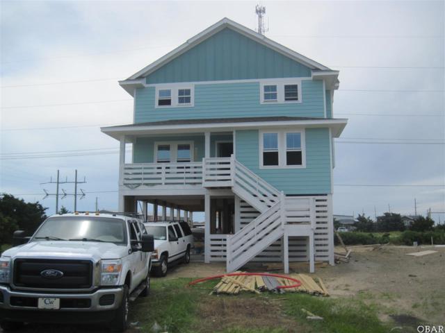 24208 Caribbean Court Lot #6, Rodanthe, NC 27968 (MLS #103665) :: Matt Myatt   Keller Williams