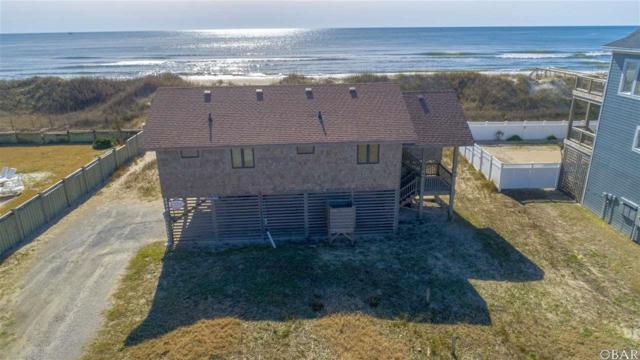 57222 Summer Place Drive Lot 6, Hatteras, NC 27943 (MLS #103705) :: Midgett Realty