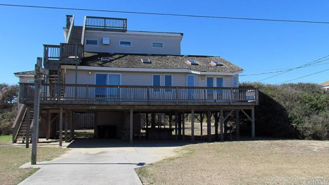 4140 Lindbergh Avenue Lot 4, Kitty hawk, NC 27949 (MLS #103868) :: Outer Banks Realty Group