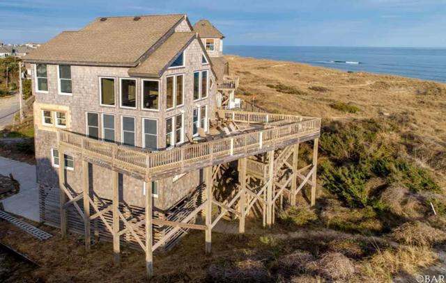 58224 Dunes Drive Lot 17, Hatteras, NC 27943 (MLS #103964) :: Surf or Sound Realty