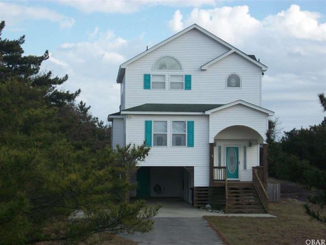 307 W Sandpiper Terrace Lot #32, Nags Head, NC 27959 (MLS #104040) :: Hatteras Realty