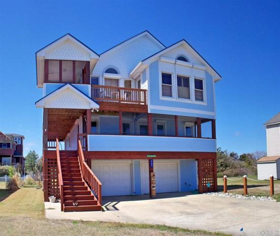 904 S Memorial Boulevard Lot 2A, Kill Devil Hills, NC 27948 (MLS #104063) :: Sun Realty