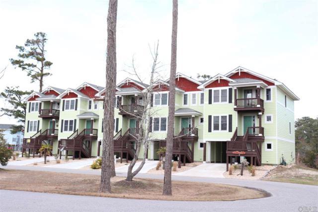 109 D Colington Pointe Circle Unit 103-D, Kill Devil Hills, NC 27948 (MLS #104096) :: Surf or Sound Realty