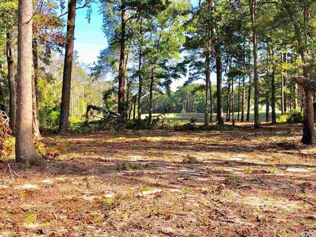 246 West Side Lane Lot 68, Powells Point, NC 27966 (MLS #104153) :: Outer Banks Realty Group
