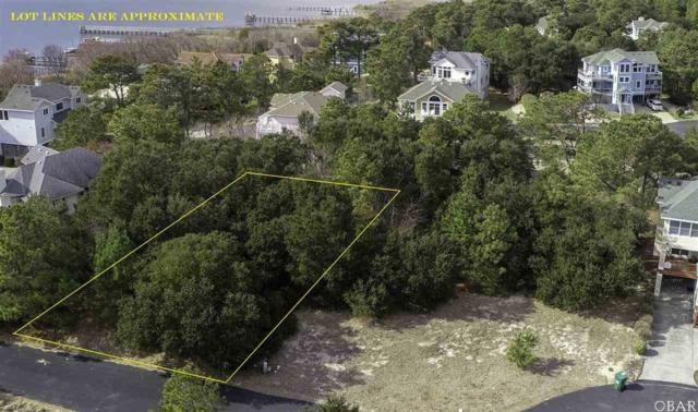 863 Ivory Court Lot 370, Corolla, NC 27927 (MLS #104278) :: Surf or Sound Realty