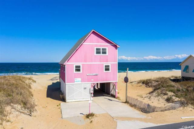 4203 N Virginia Dare Trail Lot 13, Kitty hawk, NC 27949 (MLS #104292) :: Outer Banks Realty Group