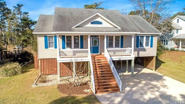 184 Watersedge Drive Lot 44, Kill Devil Hills, NC 27948 (MLS #104299) :: Outer Banks Realty Group