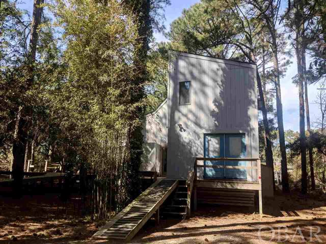 1123 Carotank Drive Lot 40, Corolla, NC 27927 (MLS #104340) :: Corolla Real Estate | Keller Williams Outer Banks