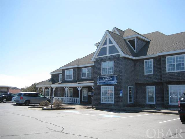 2400 Units 1&3 N Croatan Highway Unit 1 And 3, Kill Devil Hills, NC 27948 (MLS #104449) :: Outer Banks Realty Group