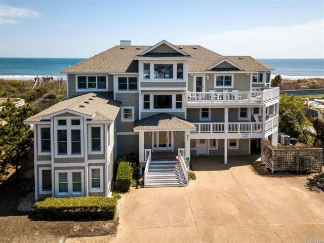 451 Pipsi Point Road Lot #28, Corolla, NC 27927 (MLS #104491) :: Corolla Real Estate   Keller Williams Outer Banks
