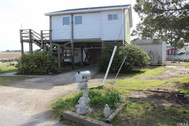 154 Dolphin Court Lot 30A, Grandy, NC 27939 (MLS #104499) :: Hatteras Realty