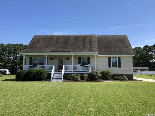 120 Soundside Estates Drive Lot 37, Grandy, NC 27939 (MLS #104513) :: Surf or Sound Realty